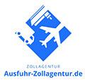 Ausfuhrzoll – Ausfuhranmeldung Logo